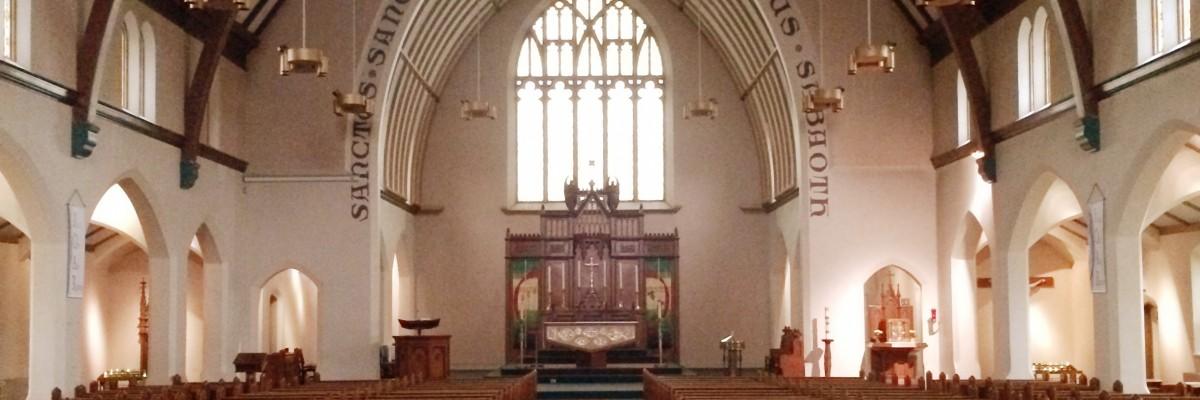 St  Ignatius Parish - Our Parish